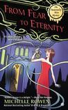 From Fear to Eternity by Michelle Rowen