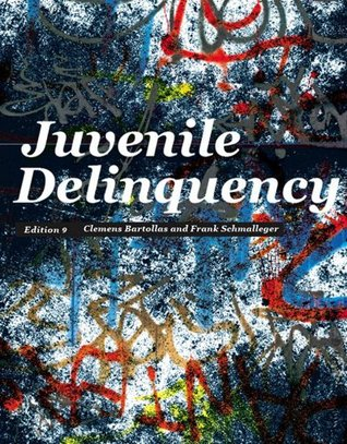 the issue of juvenile delinquency and the developing brains influence on the engagement of criminal