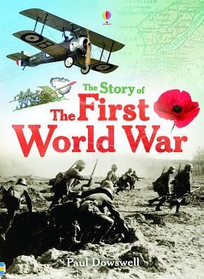 The Story of the First World War (Narrative Non Fiction)