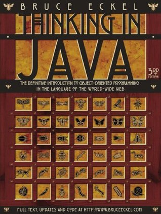 Thinking in Java with Experiments in Java: An Introductory Lab Manual.