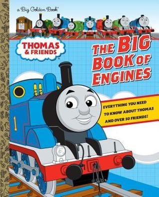 The Big Book of Engines
