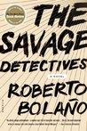 The Savage Detect...