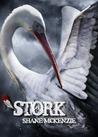 Stork by Shane McKenzie