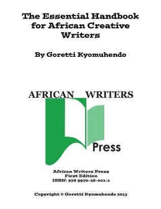 The Essential Handbook for African Creative Writers