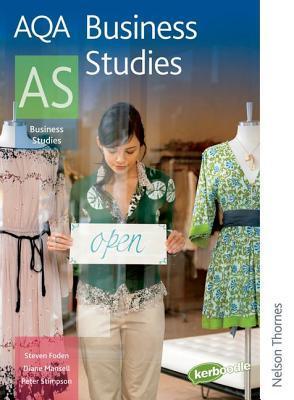 Aqa Business Studies As