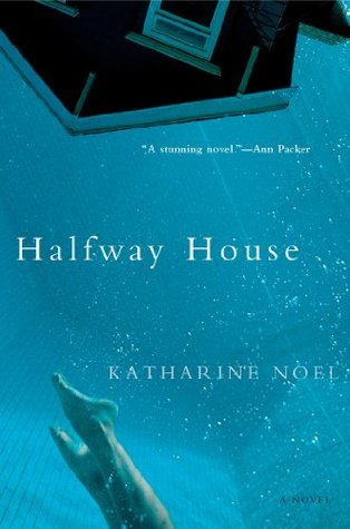 Image result for halfway house book