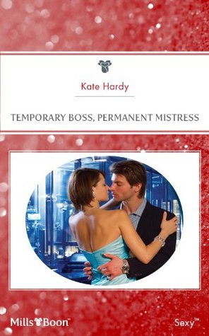 Ebook Temporary Boss, Permanent Mistress by Kate Hardy PDF!