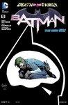 Batman #15 by Scott Snyder