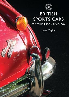 British Sports Cars of the 1950s and '60s