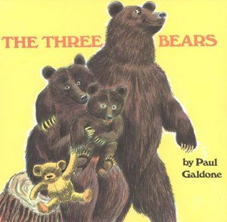 Ebook The Three Bears by Paul Galdone TXT!