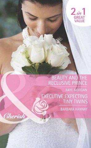Beauty and the Reclusive Prince / Executive: Expecting Tiny Twins Descargas de libros gratis 2012