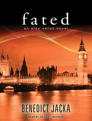 Fated(Alex Verus 1)