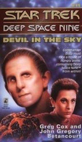 Devil in the Sky (Star Trek)