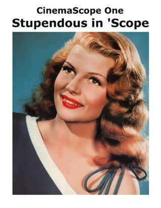 CinemaScope One: Stupendous in 'Scope