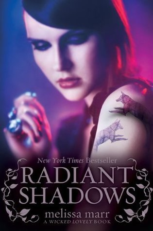 Ebook Radiant Shadows by Melissa Marr read!