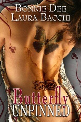 Butterfly Unpinned