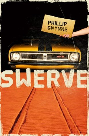 Ebook Swerve by Phillip Gwynne DOC!