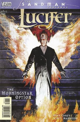The Sandman Presents: Lucifer #1