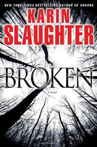 Broken: A Novel of Suspense