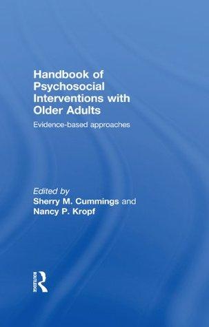 Handbook Psychosocial Interventions