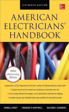 American Electricians Handbook, Sixteenth Edition