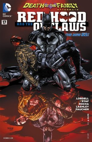 Red Hood and the Outlaws (2011-) #17