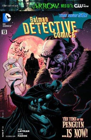 Batman Detective Comics #13