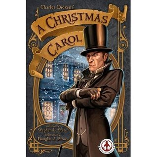 A Christmas Carol (Graphic Novel)