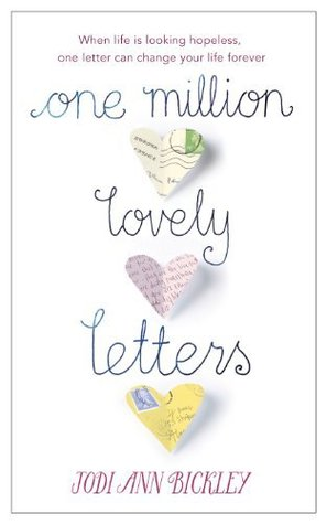 one million lovely letters when life is looking hopeless one