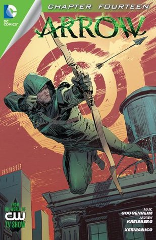 Arrow (2012- ) #14