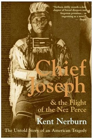 why did the government break its treaty with the nez perce