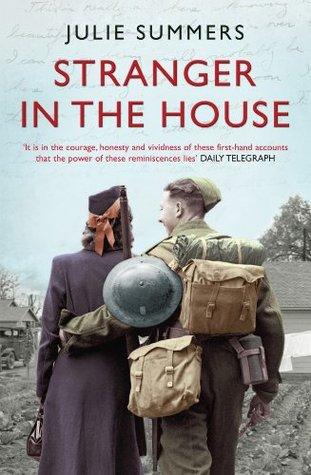 Stranger In The House Womens Stories Of Men Returning From The