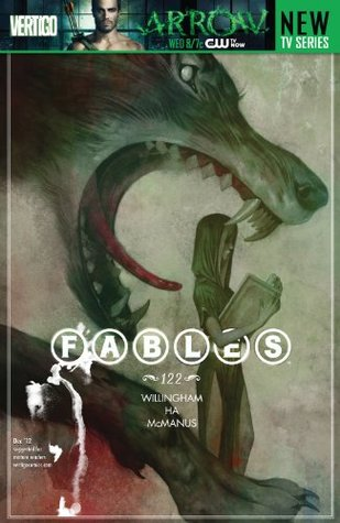 Fables #122