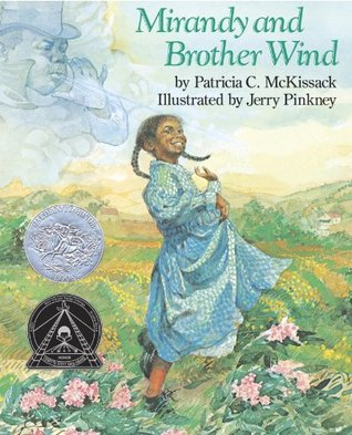 Ebook Mirandy and Brother Wind by Patricia C. McKissack read!