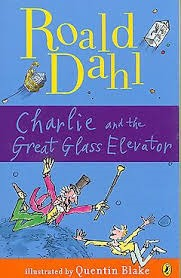 Charlie and the Great Glass Elevator (Ch...
