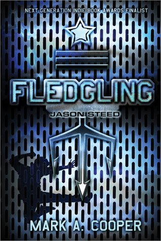 Fledgling(Jason Steed 1)