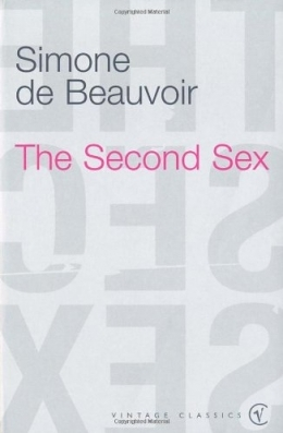 The Second Sex(Le deuxieme sexe 1-2)