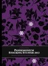 Stocking Stuffer 2013 by Jared Shurin