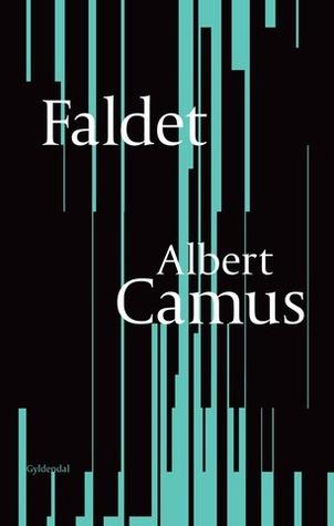 Faldet by Albert Camus