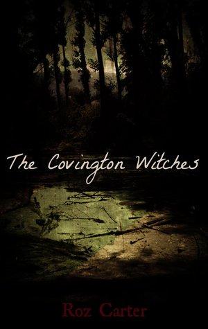 The Covington Witches: part 1 (Book of Secrets, #1)