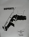 Bioprints (O'Rourke Crime Novels #1)