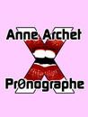 pr0nographe- fragments érotiques