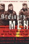 Ordinary Men: Res...