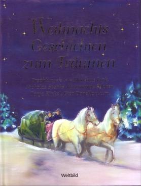 Weihnachtsgeschichten zum Träumen