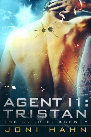 Agent I1 by Joni Hahn