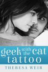 Geek with the Cat Tattoo