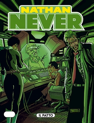 Nathan Never n. 106: Il patto