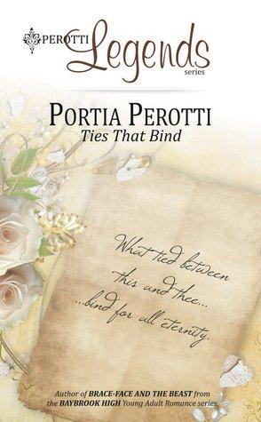 Ties That Bind (Perotti Legends, #1)