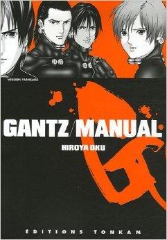 Gantz Manga Pdf