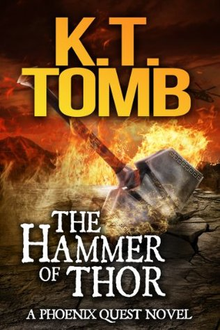 The Hammer of Thor (A Phoenix Quest Adventure #1)